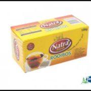 rooibos tea bag